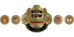 ZBCB-40 Custom Design Championship Belt