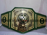 WWE ROYAL RUMBLE Brass Championship Belt - Zees Belts