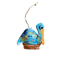Load image into Gallery viewer, The Pelican Ornament