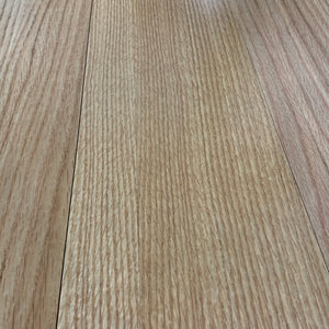 "6"" Wide Red Oak Natural"