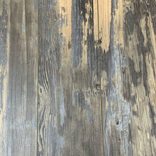 Load image into Gallery viewer, 8mm Pad Attached Driftwood Laminate Wood Flooring-test