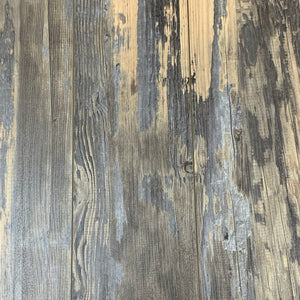 8mm Pad Attached Driftwood Laminate Wood Flooring-test