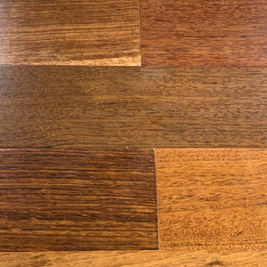"4"" Exotic Jatoba Smooth Java"