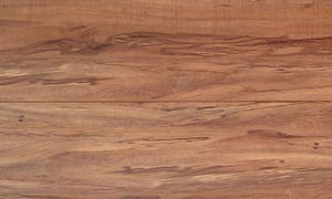12mm Handscraped Blonde Laminate Wood Flooring