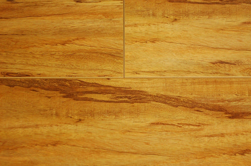 Laminate Wood Stair Tread - Ancient Cypress
