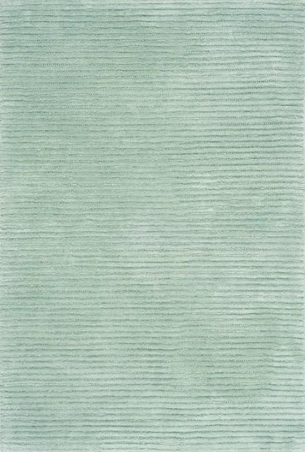 Bauhaus Collection - Light Blue - 5 x 8