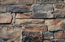 Load image into Gallery viewer, Bucks County Country Cultured Ledger Stone