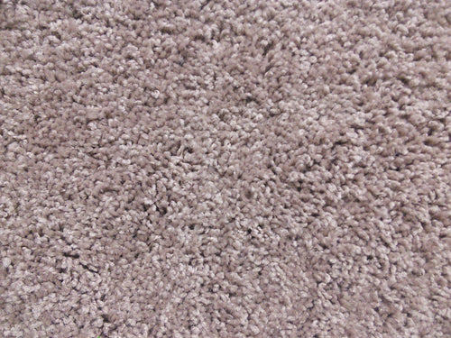 Full Court Residential Plush Carpet Taffy - CAR1051