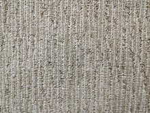 Load image into Gallery viewer, Beige Stripe Commercial Berber Carpet - CAR1061