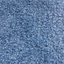 Load image into Gallery viewer, Emphatic Blue Commercial Plush Carpet - CAR1188