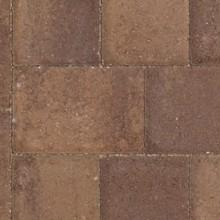 Holland Brown-Chestnut Concrete Paver