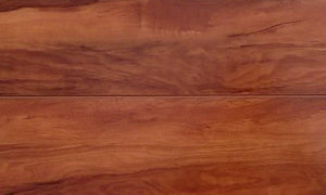 8mm High Gloss Pad Attached Penny Laminate Wood Flooring