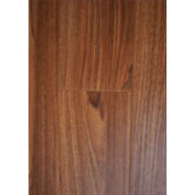 Load image into Gallery viewer, Laminate Wood Stair Tread - Rosewood