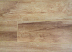 Laminate Wood Stair Tread - Maple