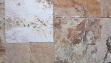 Load image into Gallery viewer, French Pattern Travertine Leonardo