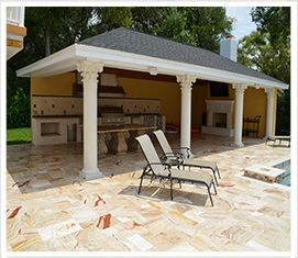 Travertine Paver Patara - 2 Sizes