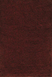 Loft Collection - 4 x 6 - Maroon