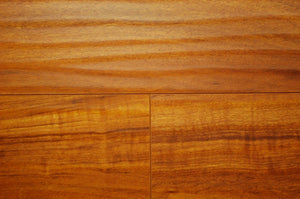 Laminate Wood Stair Tread - Ancient Cherry