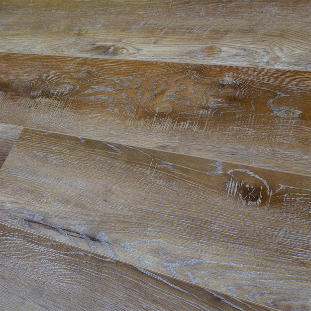 Load image into Gallery viewer, Newport Hickory Chestnuts 369-6 Vinyl Plank