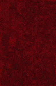 Illusions Collection - 3.6 x 5.6 - Red