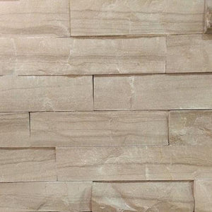 "White Wood Limestone Ledger (ANS) ""6x24"""