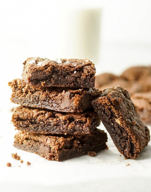 Vegan Chocolate Brownies