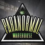 paranormal warehouse