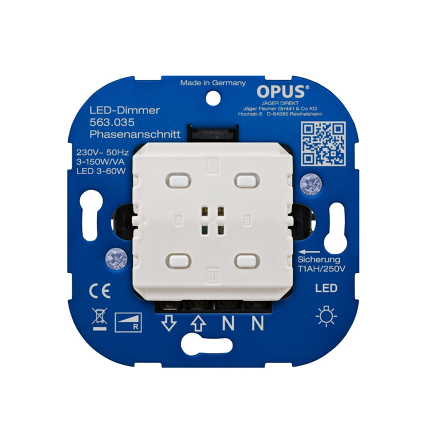 OPUS® BRiDGE Dimmer für LED-Lampen  Smart Home System