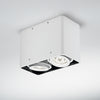 LIGHT BOX SOFT 2 LED-Deckenstrahler DLS Lighting