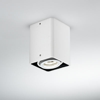LIGHT BOX SOFT 1 LED-Deckenstrahler DLS Lighting