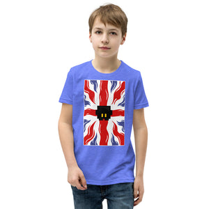 T-Shirt Empire Britannique Enfant