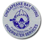 Chesapeake Bay Diving, Inc.