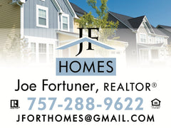 Joe Fortuner, Realtor