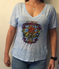 2015 Ladies Recall T-Shirt