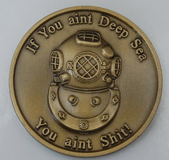 Deep Sea Coin