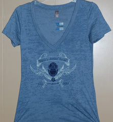 2013 Ladies Recall T-Shirt