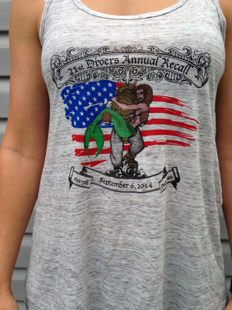 2014 Ladies Tank Top