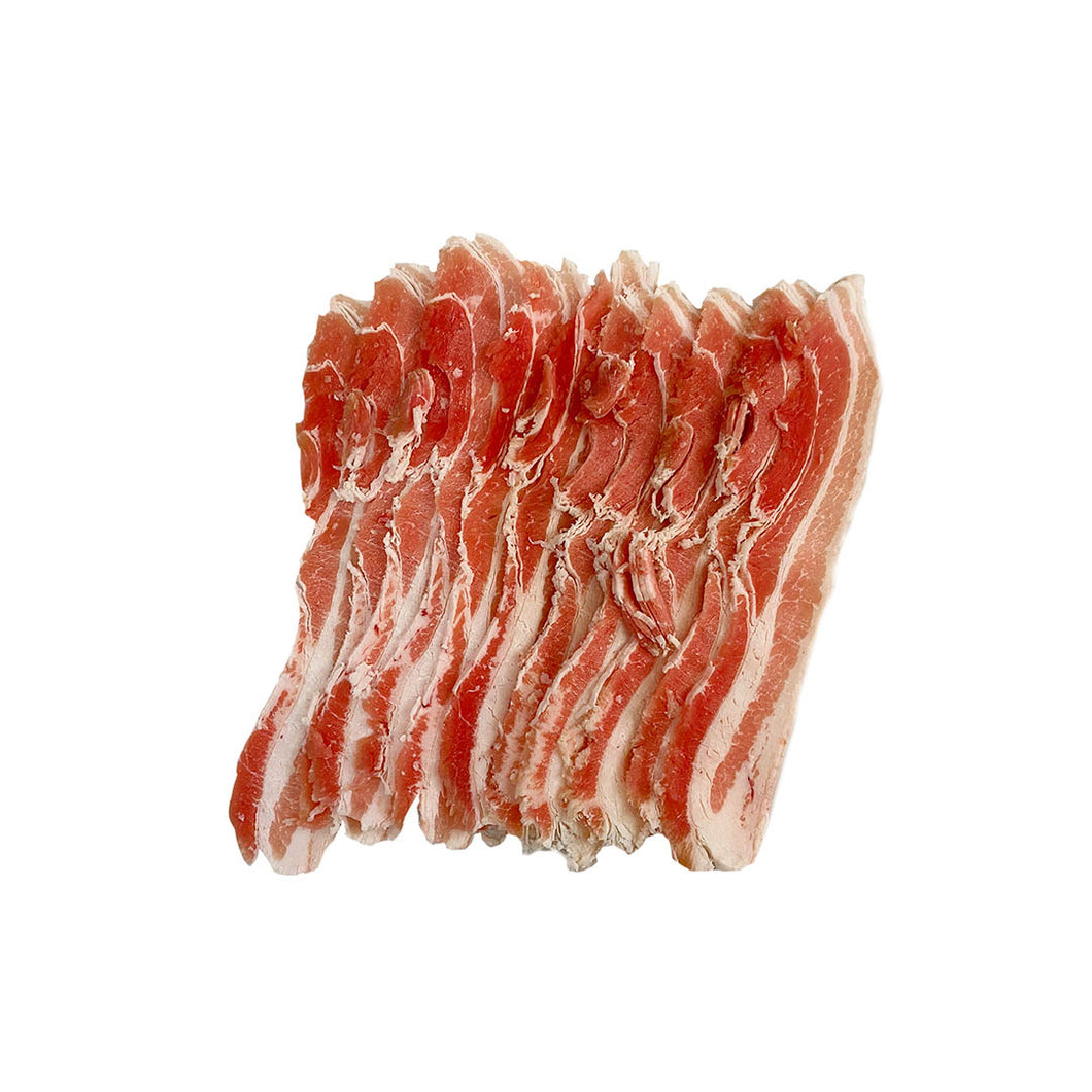 Bacon cut