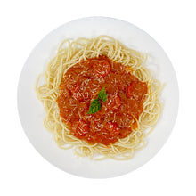 Load image into Gallery viewer, Cheesy and Meaty Spaghetti Sauce