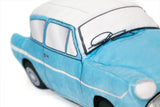 Harry Potter Ford Anglia Car Soft Toy