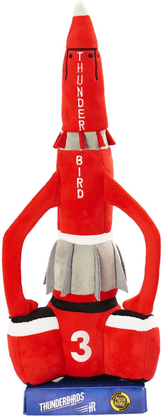 Thunderbirds Are Go TB3 Soft Toy
