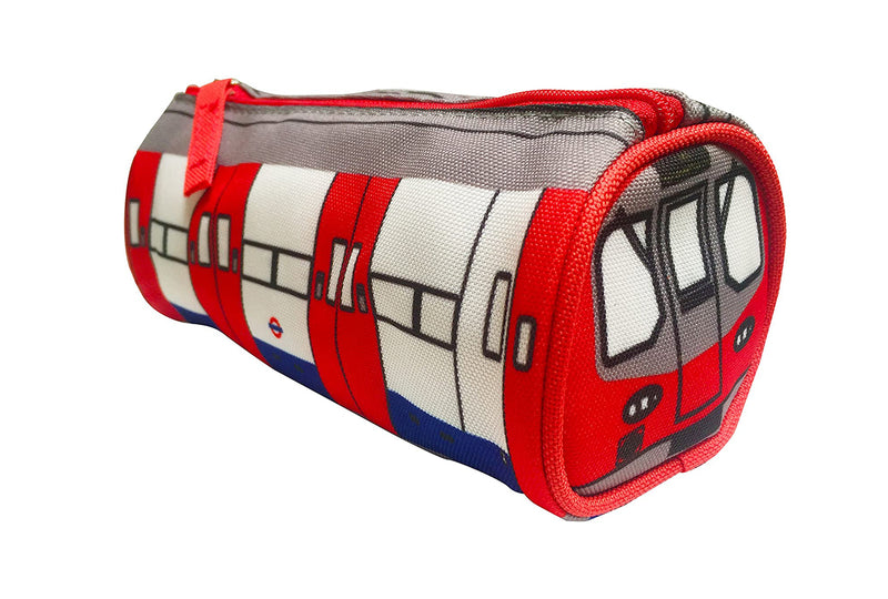 London Underground Train Pencil Case