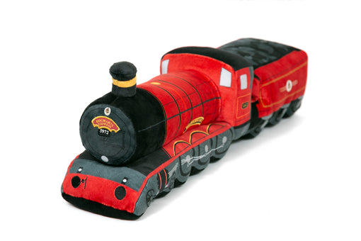 Harry Potter Hogwarts Express Train Soft Toy