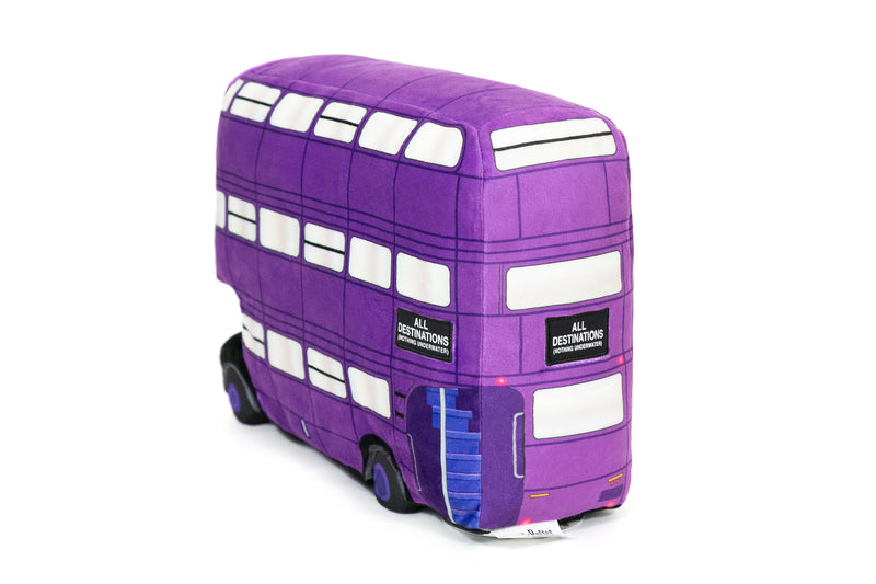 Harry Potter The Knight Bus Soft Toy