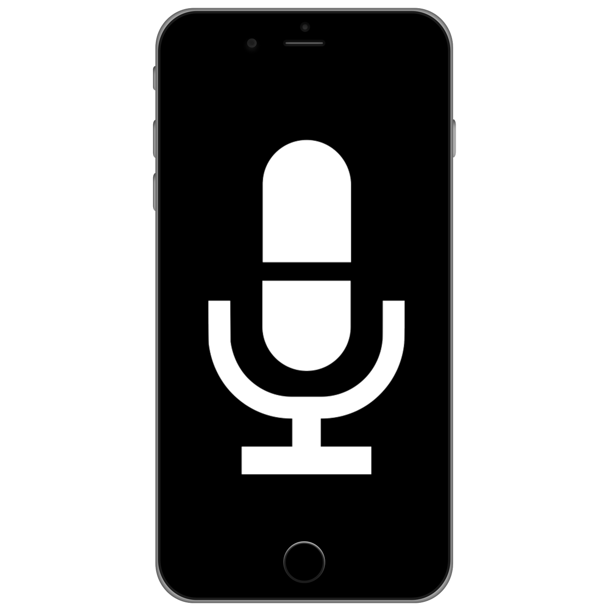 Repair iPhone 8 Plus Microphone - TechPros