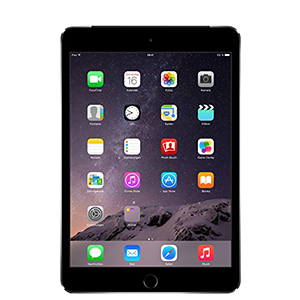 Sell Apple iPad Mini 3 + 4G - TechPros
