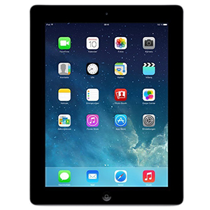 Sell Apple iPad 4th Gen Wi-Fi - TechPros