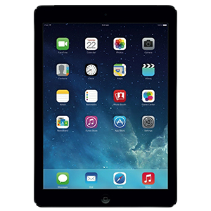 Sell Apple iPad Air 1 + 4G - TechPros