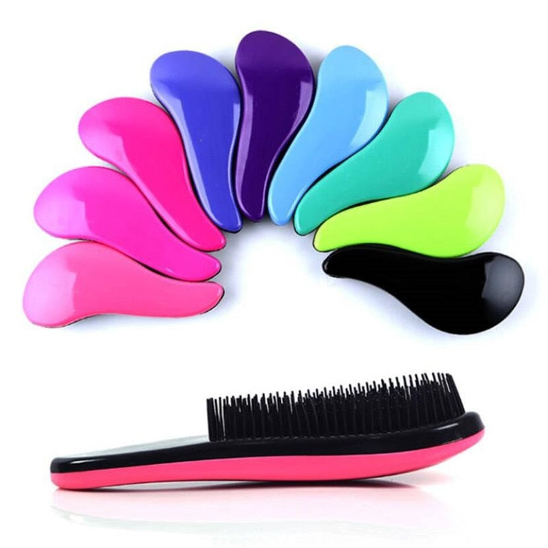 FORTIFY Anti-tangle Hair Brush