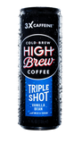 High Brew Triple Shot 11 oz 12pk